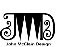 John McClain Design Logo - Entry #93