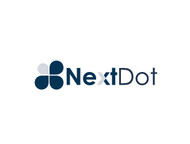 Next Dot Logo - Entry #330