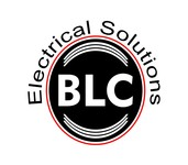 BLC Electrical Solutions Logo - Entry #308
