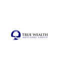 True Wealth Advisory Group Logo - Entry #14