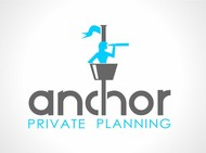 Anchor Private Planning Logo - Entry #150