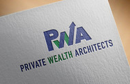 Private Wealth Architects Logo - Entry #166