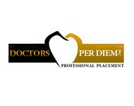 Doctors per Diem Inc Logo - Entry #82