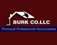 BurkCo, LLC Logo - Entry #68
