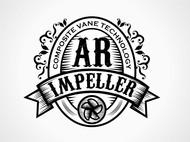 AR Impeller Logo - Entry #108