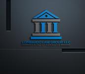 Lombardo Law Group, LLC (Trial Attorneys) Logo - Entry #179