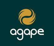 Agape Logo - Entry #221