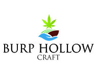 Burp Hollow Craft  Logo - Entry #177