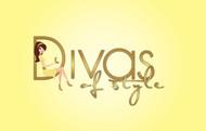 DivasOfStyle Logo - Entry #109