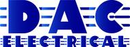DAC Electrical Logo - Entry #12