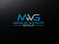 Medlin Wealth Group Logo - Entry #197