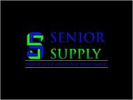 Senior Supply Logo - Entry #28