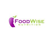 Logo for a nutrition company - Entry #111