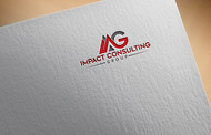 Impact Consulting Group Logo - Entry #46