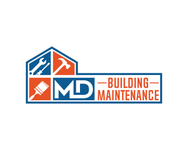 MD Building Maintenance Logo - Entry #139