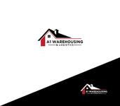 A1 Warehousing & Logistics Logo - Entry #126