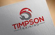 Timpson Training Logo - Entry #60