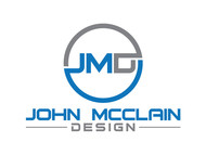John McClain Design Logo - Entry #230