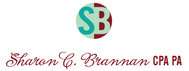 Sharon C. Brannan, CPA PA Logo - Entry #211