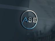 A & E Logo - Entry #91