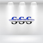Sapphire Shades and Shutters Logo - Entry #119
