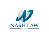Nash Law LLC Logo - Entry #89