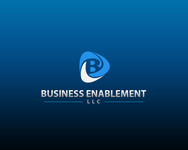 Business Enablement, LLC Logo - Entry #320