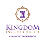 Kingdom Insight Church  Logo - Entry #162