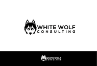White Wolf Consulting (optional LLC) Logo - Entry #405