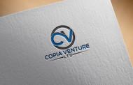 Copia Venture Ltd. Logo - Entry #3