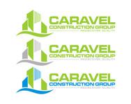 Caravel Construction Group Logo - Entry #134