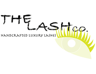 the lash co. Logo - Entry #126