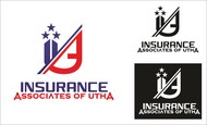 Insurance Associates of Utah Logo - Entry #23
