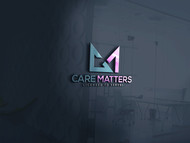 Care Matters Logo - Entry #28
