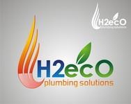 Plumbing company logo - Entry #26