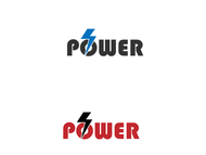 POWER Logo - Entry #32