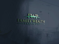Family Wealth Partners Logo - Entry #116