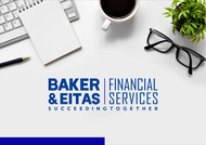 Baker & Eitas Financial Services Logo - Entry #2