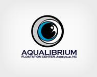 Aqualibrium Logo - Entry #113