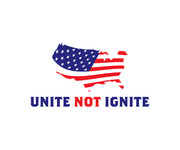 Unite not Ignite Logo - Entry #71