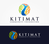 Kitimat Community Foundation Logo - Entry #7
