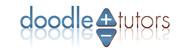 Doodle Tutors Logo - Entry #49
