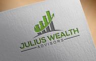 Julius Wealth Advisors Logo - Entry #110