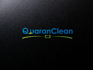 QuaranClean Logo - Entry #4
