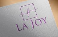 La Joy Logo - Entry #264