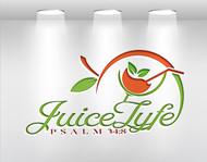 JuiceLyfe Logo - Entry #317
