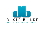Dixie Blake Logo - Entry #7