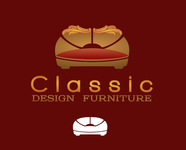 classic design furniture Logo - Entry #81