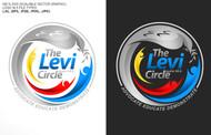 The Levi Circle Logo - Entry #108