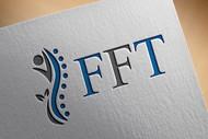 FFT Logo - Entry #50